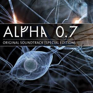ALPHA 0.7 - Special Edition 歌手頭像