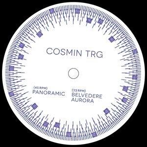 Cosmin TRG 歌手頭像