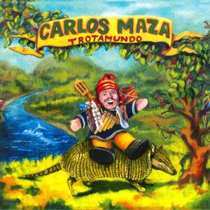Carlos Maza 歌手頭像