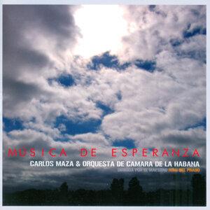 Carlos Maza & Orquesta de Camara de la Habana 歌手頭像