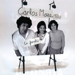 Carlos Maza Trio