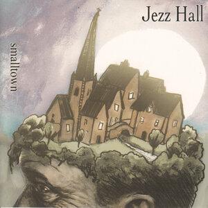 Jezz Hall 歌手頭像