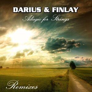 Darius & Finlay 歌手頭像