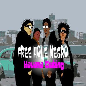 Free Hole Negro 歌手頭像