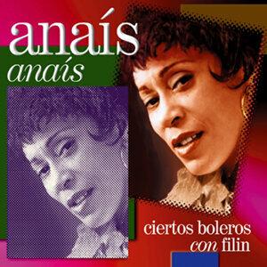 Anais Abreu 歌手頭像