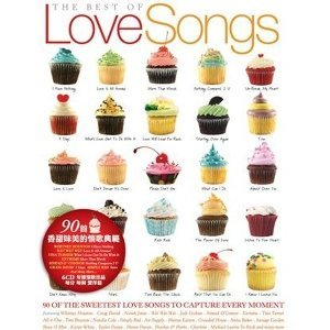 The Best of Love Songs Artist photo