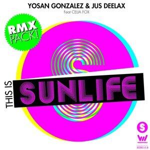 Yosan Gonzalez, Jus Deelax 歌手頭像