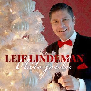 Leif Lindeman