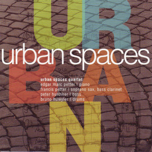 Urban Spaces Quartet 歌手頭像