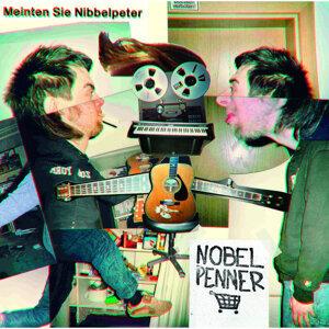 Nobelpenner 歌手頭像