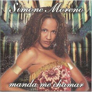 Simone Moreno 歌手頭像