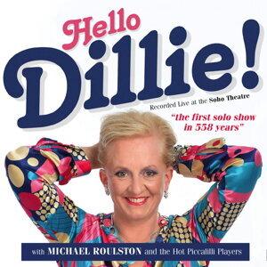 Dillie Keane 歌手頭像