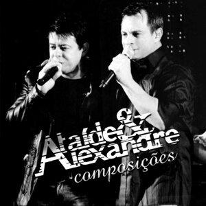 Ataide & Alexandre 歌手頭像