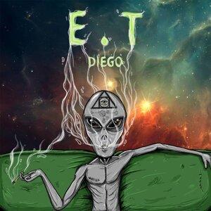 Diego 歌手頭像