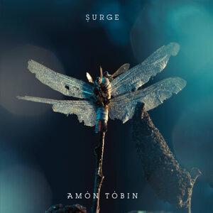 Amon Tobin (阿蒙托賓) 歌手頭像