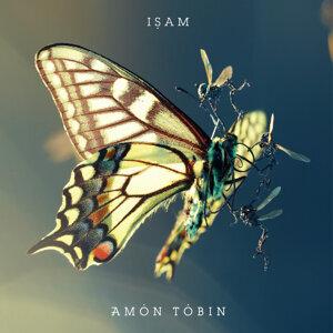 Amon Tobin (阿蒙托賓)