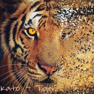 Kato アーティスト写真