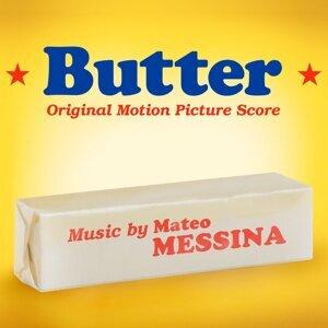Mateo Messina 歌手頭像