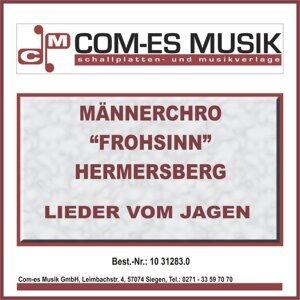 Männerchor Frohsinn Hermersberg 歌手頭像