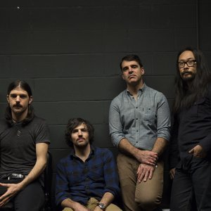 The Avett Brothers (阿凡特兄弟)