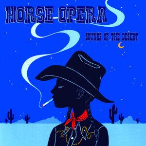 Horse Opera