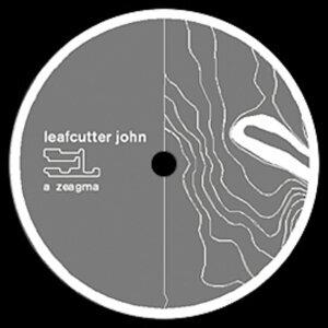 Leafcutter John 歌手頭像