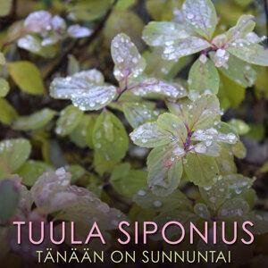 Tuula Siponius 歌手頭像