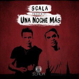 Scala 歌手頭像