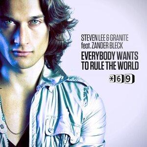Steven Lee, Granite 歌手頭像