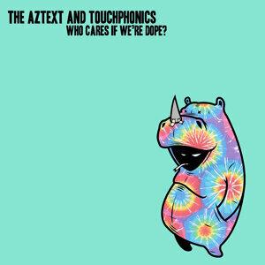The Aztext, Touchphonics 歌手頭像
