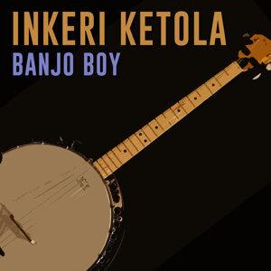 Inkeri Ketola 歌手頭像