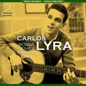 Carlos Lyra 歌手頭像