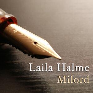 Laila Halme 歌手頭像