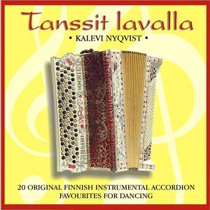Kalevi Nyqvist 歌手頭像