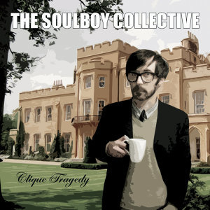 The Soulboy Collective 歌手頭像