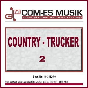 Country - Trucker 歌手頭像