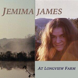 Jemima James 歌手頭像