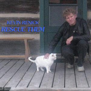 Kevin Renick 歌手頭像