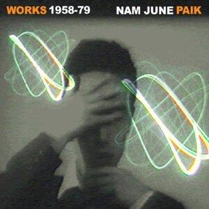 Nam June Paik 歌手頭像