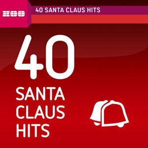 40 Santa Claus Hits アーティスト写真