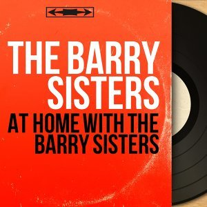 The Barry Sisters 歌手頭像