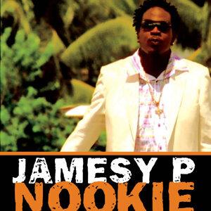 Jamesy P. 歌手頭像
