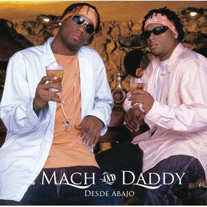 Mach Daddy 歌手頭像