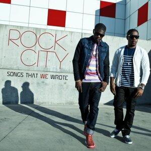 Rock City 歌手頭像