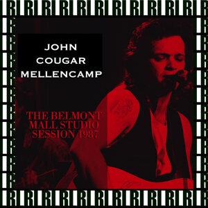 John Cougar Mellencamp 歌手頭像