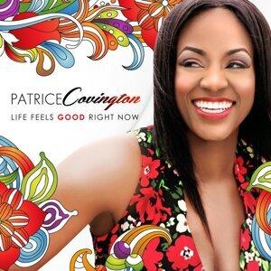 Patrice Covington 歌手頭像