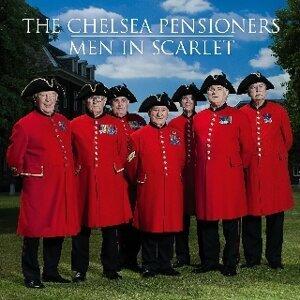 The Chelsea Pensioners 歌手頭像