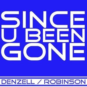Denzell / Robinson 歌手頭像