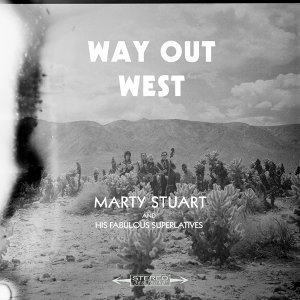 Marty Stuart And His Fabulous Superlatives 歌手頭像
