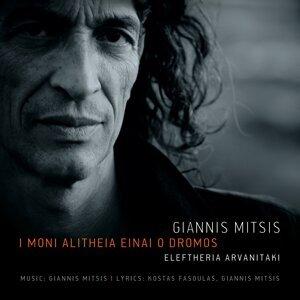 Giannis Mitsis 歌手頭像
